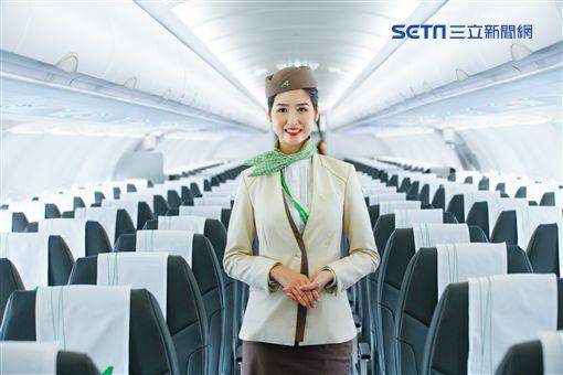 越竹航空,/越竹航空提供