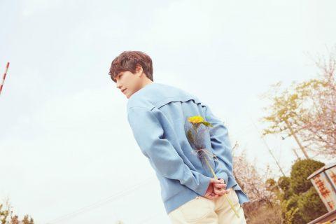韓星圭賢 (圖/翻攝自SM Entertainment)