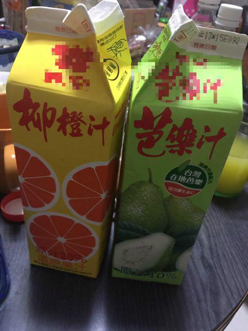 辦桌,飲料,芭樂汁,專業,PTT 圖/翻攝自臉書爆廢公社