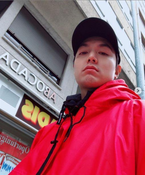 李敏鎬 翻攝自actorleeminho IG