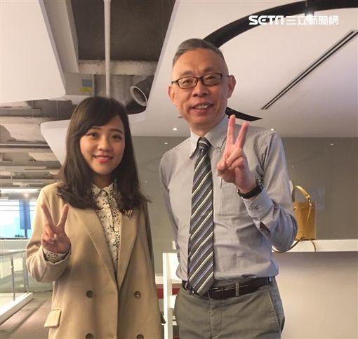 黃捷,范世平圖/翻攝自范世平臉書