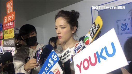 許瑋甯 圖/記者邱榮吉攝影