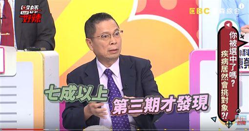 小腹,變胖/翻攝自醫師好辣YouTube