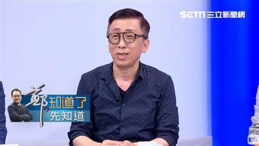 突改口挺韓國瑜選總統!苦苓:這樣對台灣危害最小