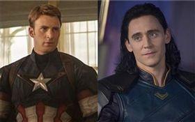 美國隊長將出現在《洛基》影集。(圖/翻攝自IMDB)