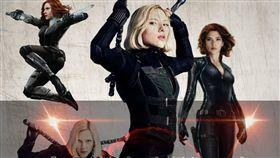 《黑寡婦》獨立電影將於2020年上映。(圖/翻攝自史嘉蕾喬韓森IG)