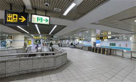 台北,大麻,捷運站,廁所,公廁,毒品危害防制條例,毒販,藥頭。翻攝自Google Map