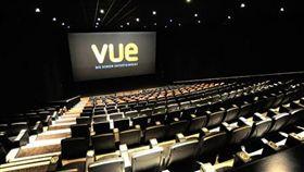 (圖/翻攝自推特)英國,伯明罕,電影院,Gold Class,喪命