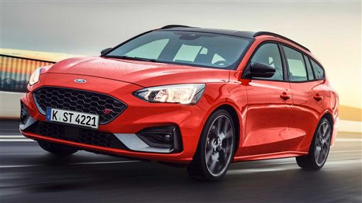 ▲Ford Focus ST Wagon(圖/翻攝網路)