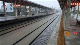 台鐵,新竹,雨,淹水,不通,停駛,北湖,湖口