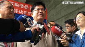 交通部長,林佳龍,/記者蕭筠攝影