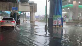 林口,新北市,暴雨,淹水,機捷