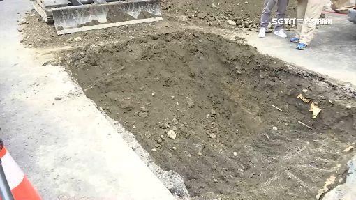 鋪路遇雨馬上塌!網酸:韓征服宇宙 隕石砸