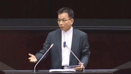 賴士葆 圖翻攝自婚姻平權大平台臉書