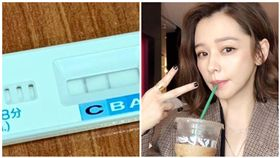 徐若瑄、小V寶/臉書、IG