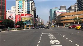 高雄道路路平工程。