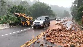 埔里暴雨淹1200