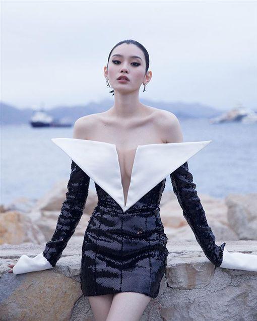 奚夢瑤(IG)