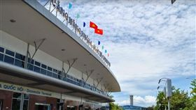 傳台旅客遭海關索賄 越南致歉允查處 (圖/翻攝自Google Map)
