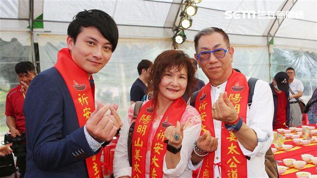 男星任姻緣大使 夏于喬爸媽幫女招婚