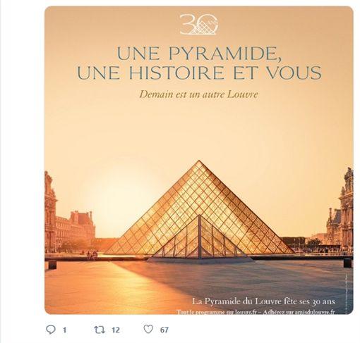 藝術旅行者Lingo提供+翻攝羅浮宮官網