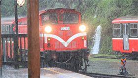 阿里山小火車 圖/翻攝自阿里山林業鐵路及文化資產管理處