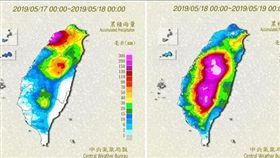 老大洩天機/吳德榮:明開始「梅雨鋒面」到 由北而南襲