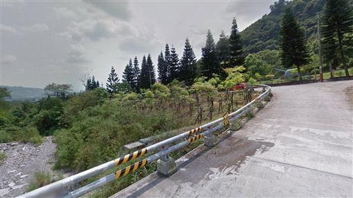 台東,卑南鄉,泰安村,獵槍(圖/翻攝google)
