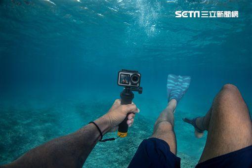大疆,DJI,Osmo Action,運動相機