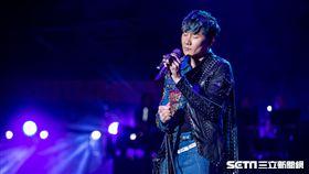 林俊傑(JJ)《聖所2.0》世界巡迴演唱會佛山站 圖/JFJ Productions提供