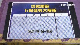 K塔羅看運勢(5 17)2400