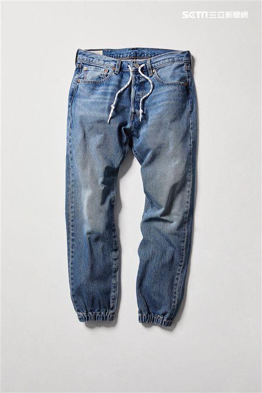 LEVI'S,501,丹寧褲,牛仔褲