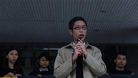 丁允恭 圖/翻攝自西藏抗暴日-台灣臉書