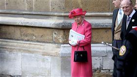 英國女王伊麗莎白二世,Queen Elizabeth,圖/路透社/達志影像