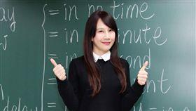 獨/補教名師來解題:會考英文篇 會考,陳子璇