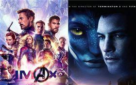 《復仇者聯盟4》/《阿凡達》/北美影史/票房。IMDB