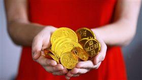 財運,有錢,黃金,過年