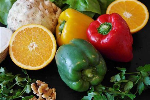蔬果(pixabay)