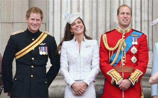 英國皇室(ig)