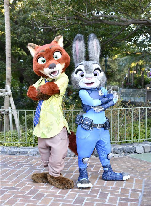 東京迪士尼夏季特別活動。(圖/東京迪士尼提供)