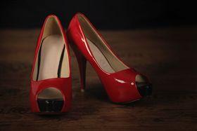 鞋子 圖/pixabay