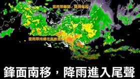 天氣,台灣颱風論壇 天氣特急,鋒面,好天氣