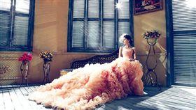 婚紗 結婚 (圖/pixabay)