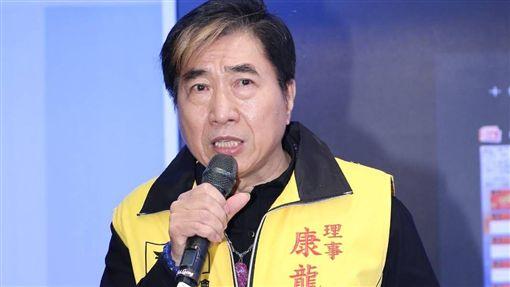 康龍 演藝工會尾牙圖/記者林士傑攝影