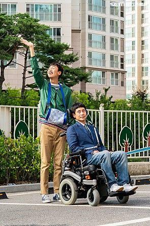 李光洙 申河均 電影完美搭擋劇照 采昌提供