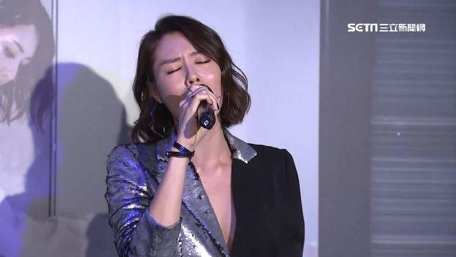 不怕被比較!A-Lin辣模姐闖歌壇
