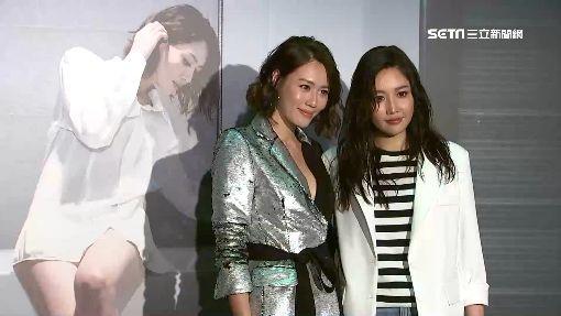 A-Lin辣模姐闖歌壇 黃莉轉行才知歌手苦