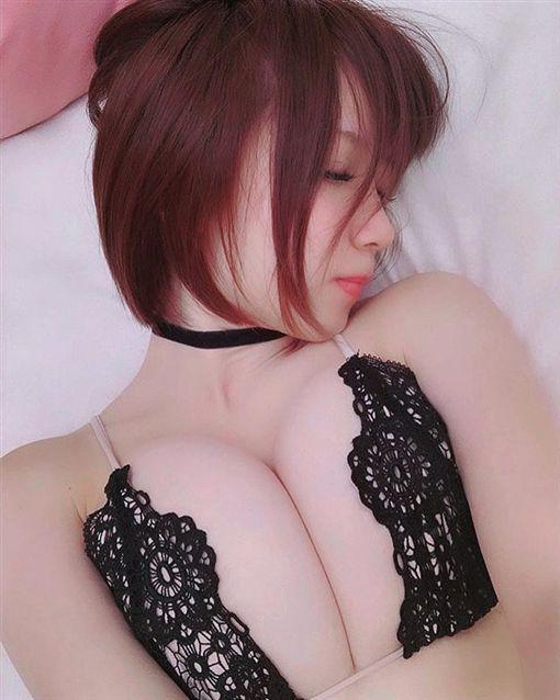 清水藍理(ig)
