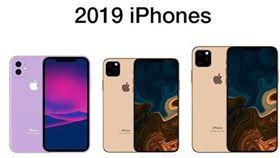 2019 iPhone價格預測出爐 Max版本一樣1,099美元起跳(圖/翻攝自appledsign ig)
