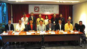 六四30週年座談會 談中國對民主人權威脅台灣民主基金會20日舉辦「六四30週年談中國對民主人權之威脅」座談會,邀請多名中國民運人士與會。中央社記者沈朋達台北攝 108年5月20日